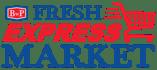 Fresh Express Market logo