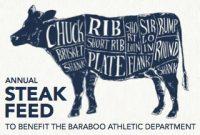 BHS Steak Feed