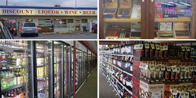 Lake Delton Liquor Store